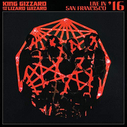 Live In San Francisco 16