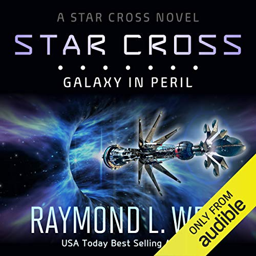 The Star Cross audiobook cover art