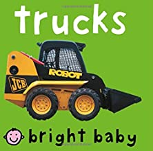 Best bright baby trucks book Reviews