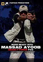 Panteao Productions: Make Ready with Massad Ayoob Lethal Force FAQ - PMR045 - Self Defense - Concealed Carry - CCW - Firearms Training - Training Drills - DVD