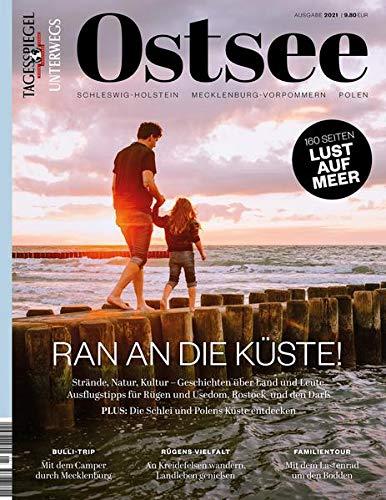 Ostsee: Tagesspiegel Unterwegs