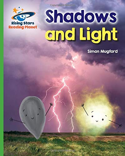 Reading Planet - Shadows and Light - Green: Galaxy