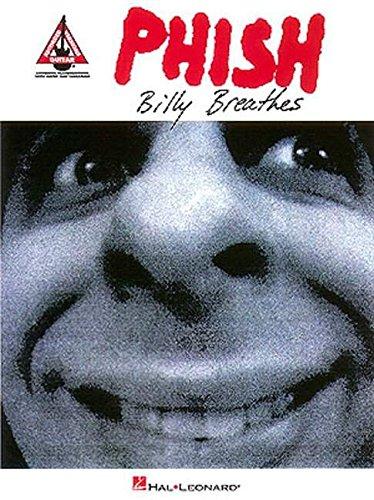 Phish - Billy Breathes
