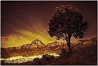 HD ボイシアイダホ-フットヒルハイキングトレイルと見落とし9005896(大人用のプレミアム500ピース 52x38cm) 0110pintu-29917W7Z8V (Color : Photo 14)