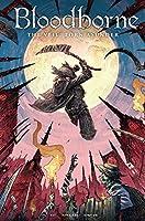 Bloodborne Vol. 4: The Veil, Torn Asunder