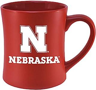 Nebraska Cornhuskers 16oz Ceramic Mug