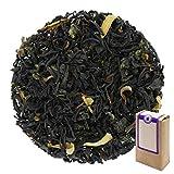 Núm. 1330: Té negro 'Flor de loto de la puerta del templo' - hojas sueltas - 500 g - GAIWAN GERMANY - té negro de la India y China, azahar