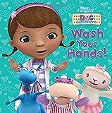 Wash Your Hands (Doc Mcstuffins)