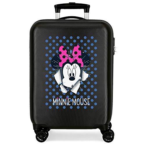 Disney (DIYL9) Minnie Sunny Day Infantil, Blu (Azul)