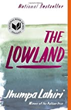 The Lowland (Vintage Contemporaries) by Jhumpa Lahiri (2014-06-17)