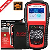 Autel AutoLink AL519 OBD2 Scanner Enhanced Mode 6 Check Engine Code Reader, Universal Car Diagnostic Tool with One-Click Smog Check, DTC Breaker, Upgraded Ver. of AL319