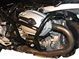 Paramotore HEED R 1200 R (2007-2014) - Basic, nero