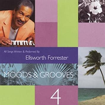 Moods & Grooves 4