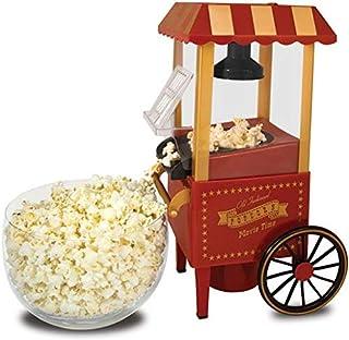 He House Popcorn Maker