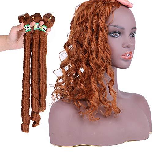 Souple Fashian Synthetic Hair Weave 16\