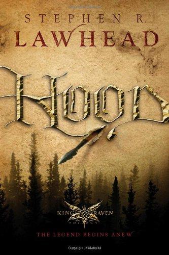 Hood (King Raven Trilogy, Book 1)