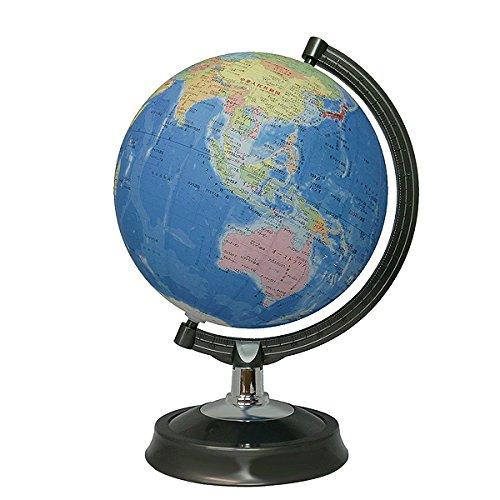 地球儀 26cm 26-GX 行政図タイプ 日本製 昭和カートンスタンダードモデル 三貴工業 学習用 GLOVE グローブ 教材 学習 入学祝 世界地図付き 日本地図付き クリスマス プレゼント