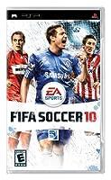 Fifa Soccer 10 (輸入版:北米) PSP