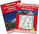 Alte valli d'Ayas e del Lys Monte Rosa
