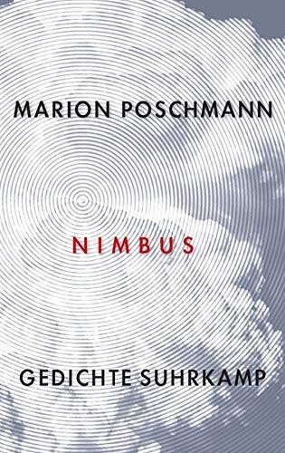Buchseite und Rezensionen zu 'Nimbus: Gedichte' von Poschmann, Marion