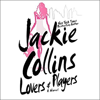 Lovers and Players audiobook cover art