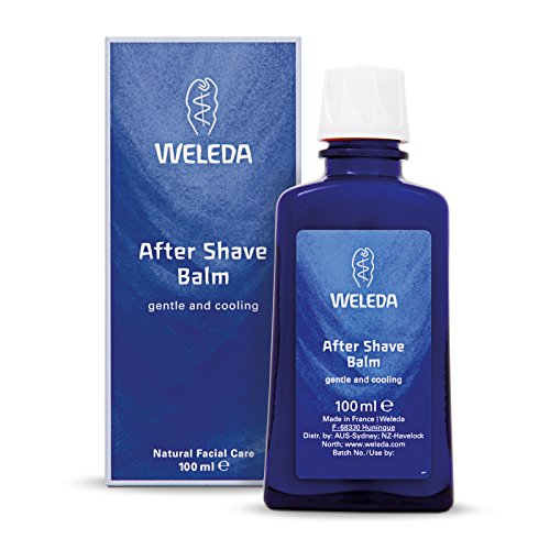Weleda After Shave Balsam 100 ml Balsam