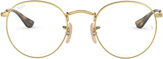 gold frame glasses for sale