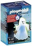 Playmobil Knights Castle Ghost with Rainbow LED 1pieza(s) Figura de construcción - Figuras de construcción (Blanco, Playmobil, 4 año(s), 10 año(s), Niño, 1 Pieza(s))