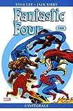 Fantastic Four l'Intégrale - 1968 de Lee. Stan (2009) Album