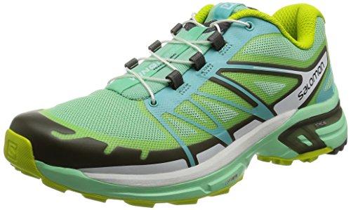 Salomon Wings Pro 2, Zapatillas de Running para Mujer