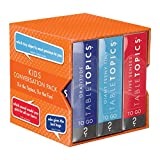 TableTopics to GO Kids Conversation Pack