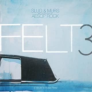 Slug + Murs by Felt (2009-11-17)