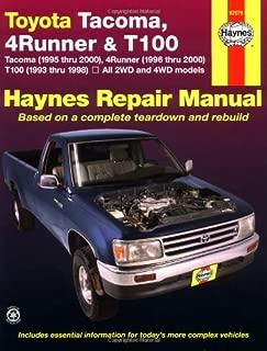 Haynes Publications, Inc. 92076 Repair Manual