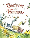 Beatrice and Vanessa by John Yeoman (1974-11-28) - H.Hamilton - 28/11/1974