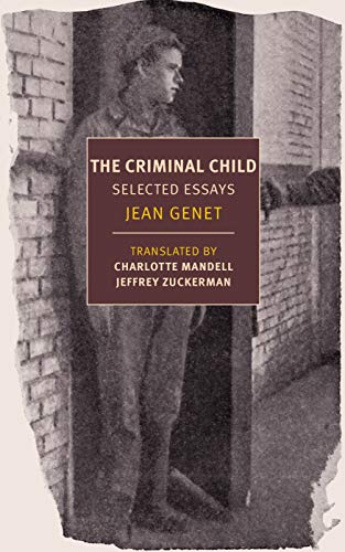 The Criminal Child: Selected Essays (New York Review Books Classics) (English Edition)