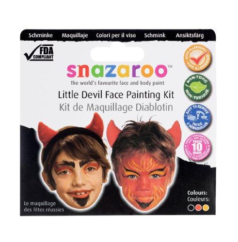 Snazaroo Teufel Schminkset (Devil)