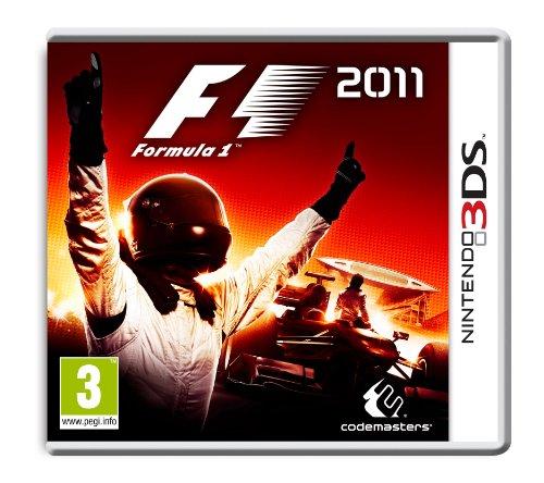F1 2011  [Edizione: Regno Unito]