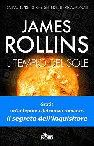 Il Tempio del Sole: Racconto - Un'avventura della Sigma Force (Italian Edition)