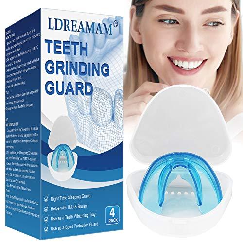 Aufbissschiene Zahnschutz,Knirscherschiene Beißschiene,Zahnschutz,Behandlung zähneknirschen,Schlafen Sie besser und schützen Sie Ihre Zähne und Ihre Familie.