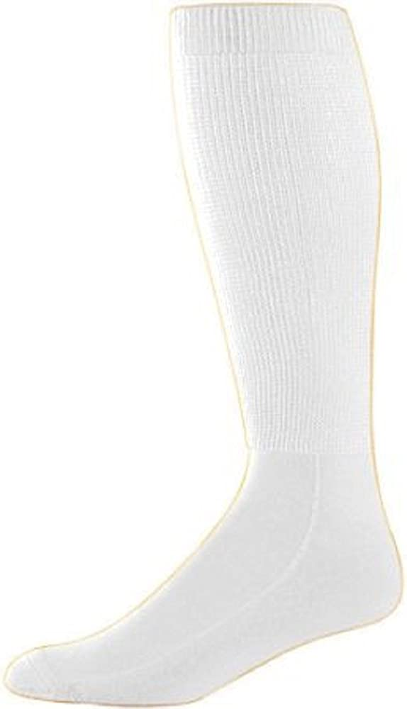 Wicking Athletic Socks - Youth - white
