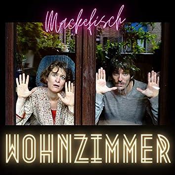 Wohnzimmer (Homeoffice-Recording)