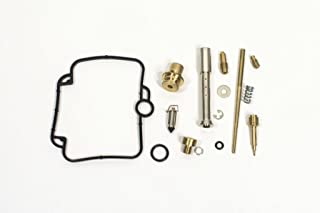 Race Driven OEM Replacement Carburetor Rebuild Repair Kit Carb Kit for Yamaha Grizzly 600 YFM 600