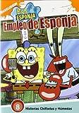 Bob Esponja : Empleo De Esponja [DVD]