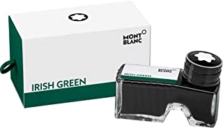 Best montblanc green ink Reviews
