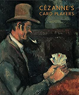 Cézanne's Card Players (The Courtauld Gallery)