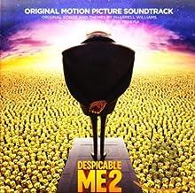Despicable Me 2 (Original Soundtrack)