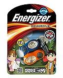 Energizer LED Stirnlampe für Kinder, Inklusive Batterien, Lot de 2