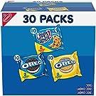 Sweet Treats Cookie Variety Pack Oreo, Nabisco Sweet Treat Cookie Variety, 30 Count -