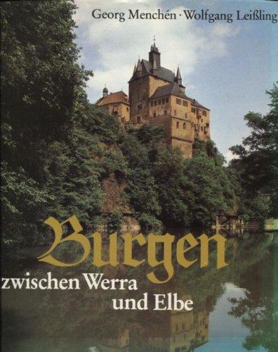 Burgen zwischen Werra und Elbe