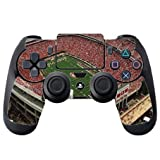 georgia bulldogs ps4 skins - College Football Stadiums PS4 DualShock4 Controller Vinyl Decal Sticker Skin by Compass Litho
